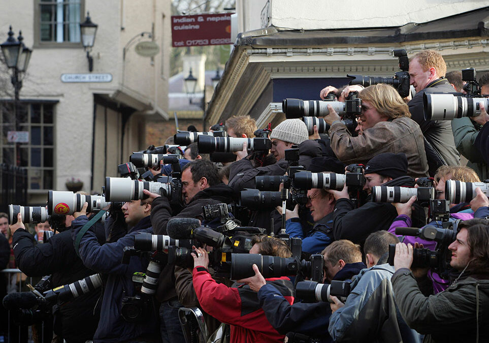 Supporting independent media in the Baltic States